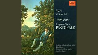 """Symphony No. 6 in F Major Op. 68 """"Pastoral"""": V. Shepherd"""