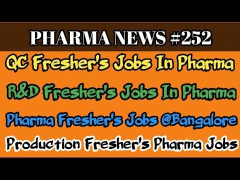PHARMA NEWS #252    Annora Geltec SMS Pharma Jobs For Fresher's & Experience    Pharma Guide