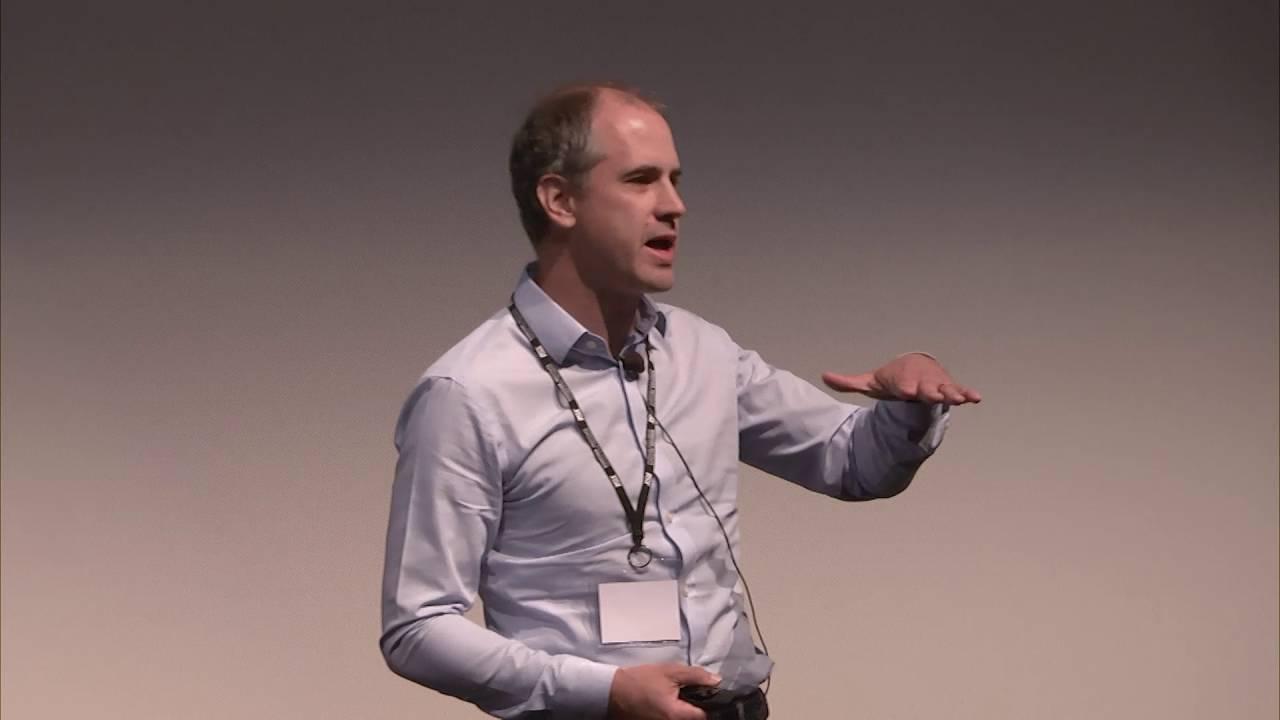 How Nature Has Already Beat Cancer | Carlo Maley | TEDxASU