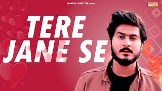Tere Jaane Se | Waleed Wajahat l Dj Abdur | Latest Bollywood Songs 2019