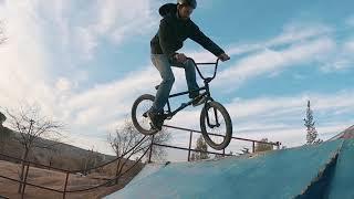 BICICLETA KENCH - BMX