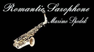 ROMANTIC JAZZ & BOSSA, SAX AND PIANO, RELAX, INSTRUMENTAL