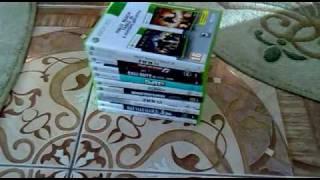 Обзор игр на Xbox 360.