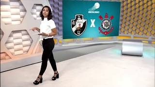 Stephanie Alves excitante 28/07/2018.