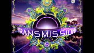 Transmissions (Channelled By Boom Shankar & Alexsoph)