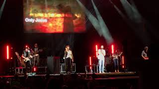Casting Crowns - Only Jesus at Kingdom Bound, Darien Lake, NY July 31, 2018