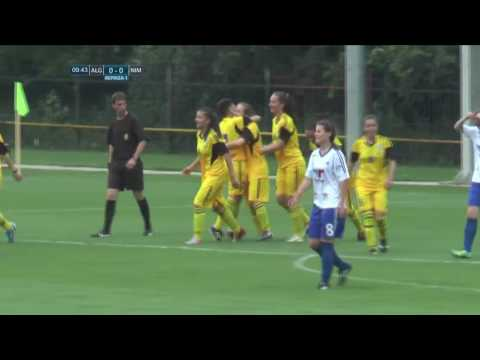 FINALA CUPEI FEMININE: ALGA - NOROC (R1) // MOLDOVA SPORT TV // 29.05.2016