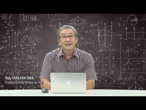 [ÔN THI THPT QUỐC GIA 2020] MÔN TOÁN: Chuyên đề 1: Đồ thị của Đạo hàm Hàm số