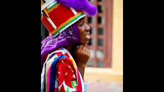 st.kitts nevis masquerade tribute. .wmv