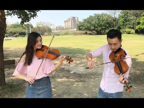 《有點甜》cover By 林逸欣 Shara Lin & Sam Lin