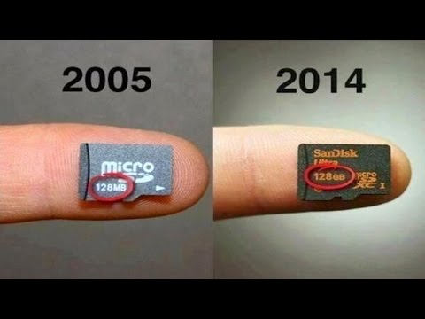 22 Evidences That Confirm We're Living In The Future