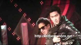[inthesky] 110112 SBS キム・ジョンウンのチョコレート キムウンジョン 検索動画 21