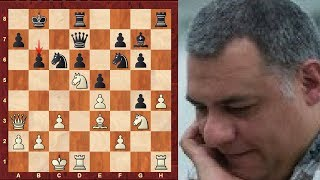 Instructive game: Tightrope walking! - Sicilian Defence (Chessworld.net)