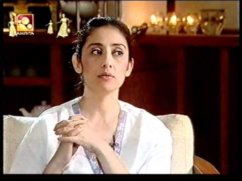 interview with Maneesha Koirala part 4