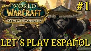 World of Warcraft : Mists of Pandaria - Primeros pasos - Let