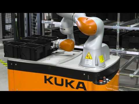KUKA Robot Group