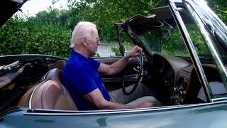 Joe Biden Gets Vetted