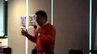 Corrado Malanga   2006   Udine   Parte 03   Crunch Fisico e Chinestologia