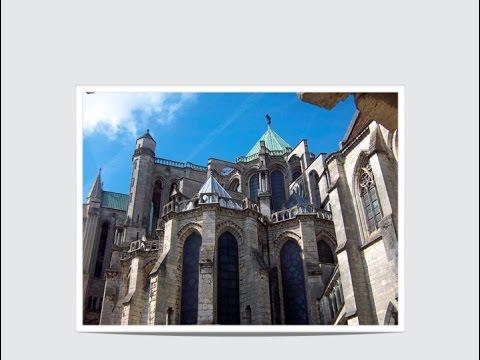 Chartres  HD 1080p