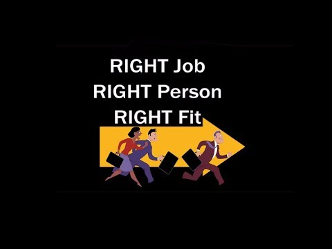 Jordan Peterson: The Right Job for You