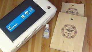 видео Картинки для декупажа для печати на принтере