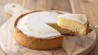 レモンタルトとレモンクッキーの作り方 Lemon Tart & Lemon Butter Cookie HidaMari Cooking