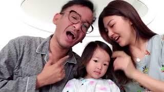 Download Mp3 Keluarga Ruben Onsu Nyanyi Bersama Lagu Kamu Buah Hatiku