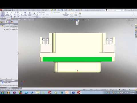 Lunch & Learn - SOLIDWORKS Drawing View Creation and Options