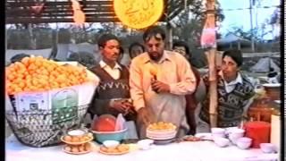 Jashn-e-Baharan Lahore (Part 3) Desi Khanay