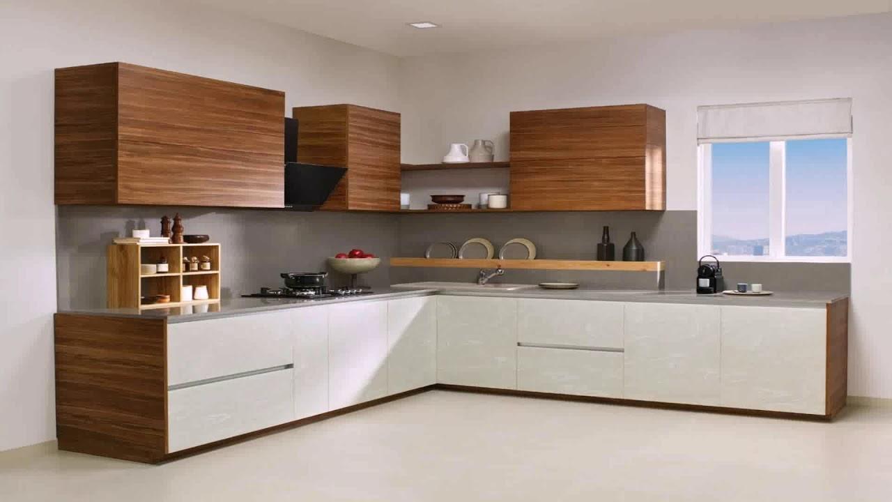 Hometown Modular Kitchen Price List   YouTube