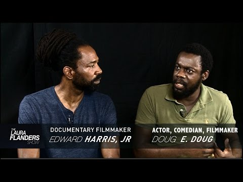 Edward Harris Jr. & Doug E. Doug: Lessons of Hayti