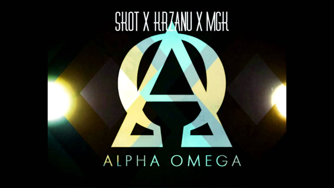 machine gun alpha omega