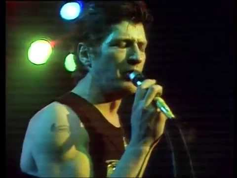 Herman Brood & His Wild Romance Live @ Rockpalast 09-12-1978