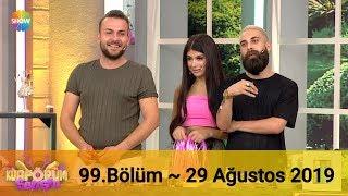 Kuaförüm Sensin 99. Bölüm | 29 Ağustos 2019