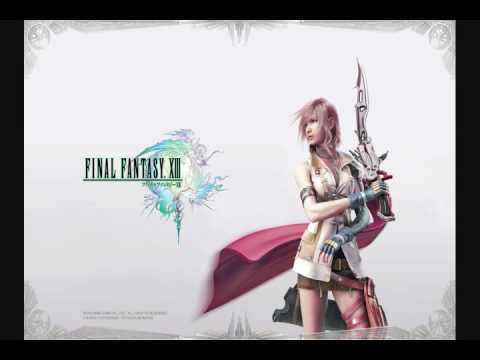 Final Fantasy XIII OST - Kimi ga Iru Kara (Because You Are Here)