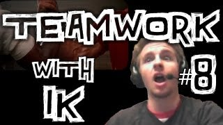 World of Tanks || Teamwork #8 - Synergy...