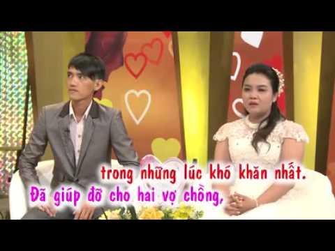 Cap Vo Chong Ba Dao Nhat Nam   Clip Giai Tri