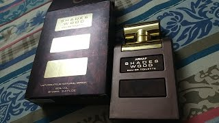 Armaf Shades Wood Initial Thoughts (EDT)