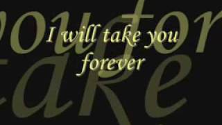 Repeat youtube video I Will Take You Forever (LYRICS) - Kris Lawrence feat. Denise Laurel