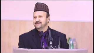 MTA Dinner with Huzoor 2010 Part 2