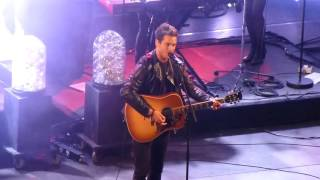 *Bastian Baker - We Are The Ones* (17.09.2016, Label Suisse, CH-Lausanne*