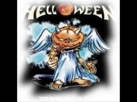 Helloween  Fast as a Shark Accept