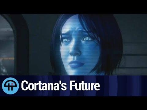 Cortana Shutting Down on iOS & Android
