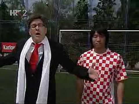 Ćiroklada - Italija vs Paragvaj