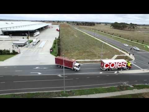 The Best Institutional Grade Logistics Asset - Australia