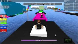 Roblox/Mega Fun Obby [1000 Stages] (100-199 Stages)/#2 (3)