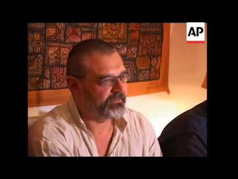Authorities free Italians held on suspicion of collaboration