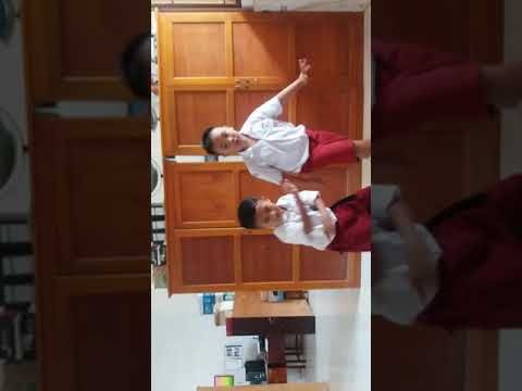 Deon nge video, Selo dan Aldi nge dancee