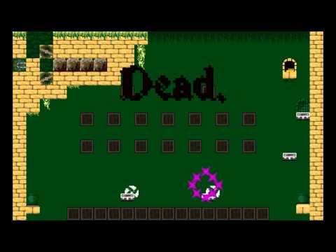Escape Goat - Misbegotten Mendelevium Mine, Blind Playthrough Part 2