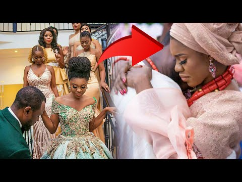 Becca shed tears of Joy during final wedding ceremony to Husby Tobi...
